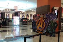Cinemark Eldorado, Sao Paulo, Brazil