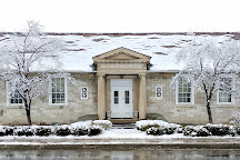 Arkell Museum, Canajoharie, United States