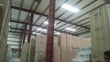Haier, Enviro & Opple Ware House karachi