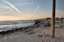 Praia da Figueira (Figueira Beach), Figueira da Foz, Portugal
