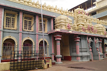 Shri Sharavu Mahaganapathi Temple, Mangalore, India