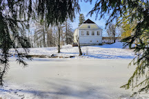 Vihula Manor Country Club & Spa, Vihula, Estonia