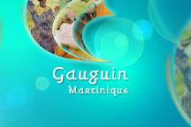 Centre d'Interpretation du Patrimoine Paul Gauguin, Le Carbet, Martinique