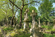 City of London Cemetery and Crematorium, London, United Kingdom