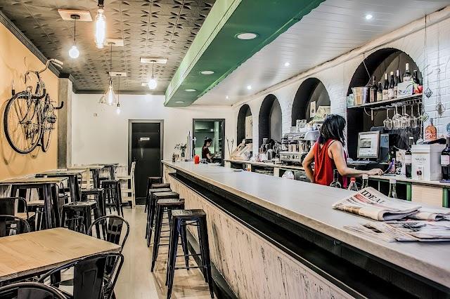 Andalucia Cafe & Tapas