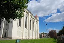 KedainiU Sv. Juozapo baznycia - St. Joseph's Church, Kedainiai, Lithuania