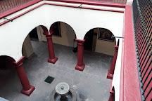Museo Casa de la Zacatecana, Queretaro City, Mexico