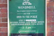 Willesborough Windmill, Willesborough, United Kingdom