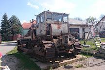 Muzeum Techniky, Telc, Czech Republic