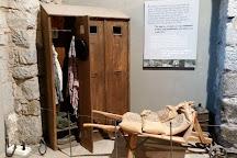 Museu Del Ciment, Castellar de n'Hug, Spain