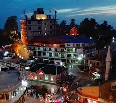 Jawa International Hotel murree