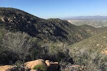 Cowles Mountain, San Diego, United States