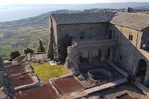 Rocca dei Papi, Montefiascone, Italy