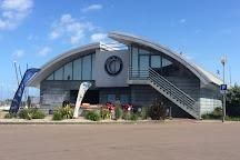 Ecole de Voile Courseulles-Sur-Mer, Courseulles-sur-Mer, France