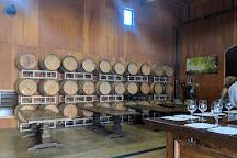 VJB Cellars, Kenwood, United States
