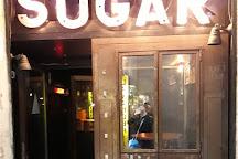 Sugar, Barcelona, Spain