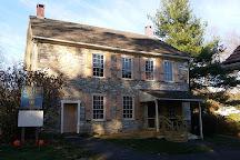 Conrad Weiser Homestead, Womelsdorf, United States