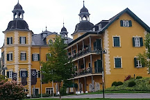Maria-Wörth, Maria Worth, Austria