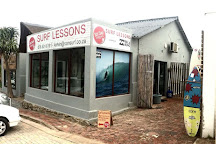 Son Surf School, Jeffreys Bay, South Africa