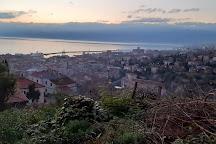 Stube Petra Kruzica, Rijeka, Croatia