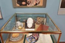 Paterson Museum, Paterson, United States