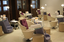 Sisters Beauty Lounge, Dubai, United Arab Emirates