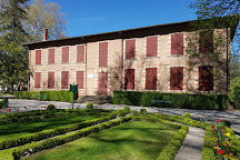 Park Rochegude, Albi, France