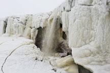Jagala Waterfall, Koogi, Estonia