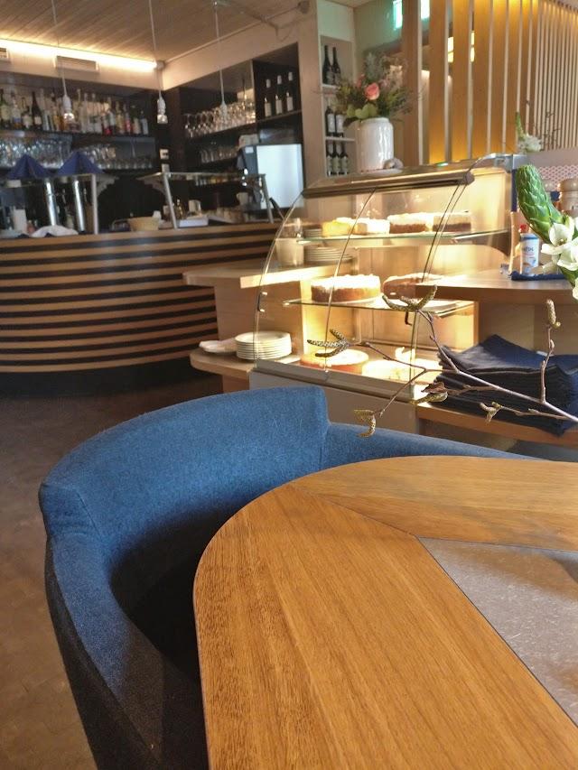 Gretchens Restaurant & Cafe