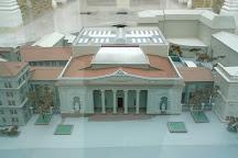 The National Art Museum of the Republic of Belarus, Minsk, Belarus