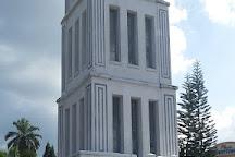 Jam Gadang Bukittinggi, Bukittinggi, Indonesia