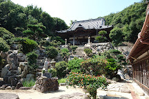 Seigan-ji Temple, Shodoshima-cho, Japan