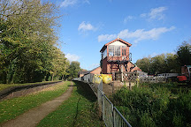 Whitwell and Reepham Station, Reepham, United Kingdom