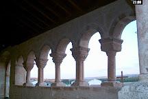 Iglesia de San Miguel Arcangel, San Esteban De Gormaz, Spain