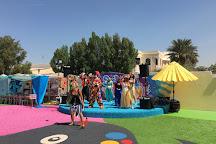 Splash n Party, Dubai, United Arab Emirates