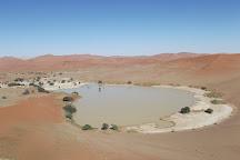 Dune 45 Sossusvlei, Sossusvlei, Namibia