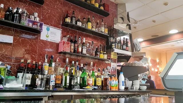 Restaurante San Rafael