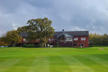 Hazel Grove Golf Club, Stockport, United Kingdom