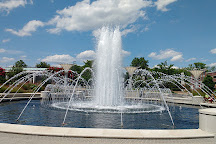 Fountain Park, Rock Hill, United States