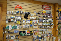 Rivers Edge Outfitters, Cherokee, United States