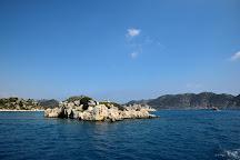 Kekova Island, Demre (Kale), Turkey