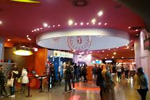 Cinema Gaumont Parnasse, Paris, France