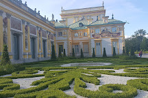 Museum of King Jan III's Palace at Wilanow, Warsaw, Poland