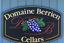 Domaine Berrien Cellars, Berrien Springs, United States