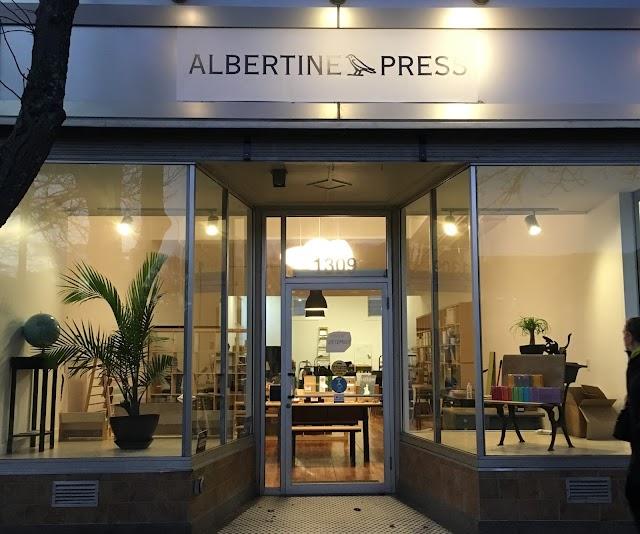 Albertine Press