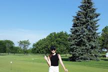 Springbrook Golf Course, Naperville, United States