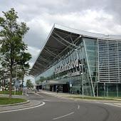 Аэропорт  Bratislava BTS