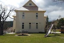 Keystone Historical Museum, Keystone, United States