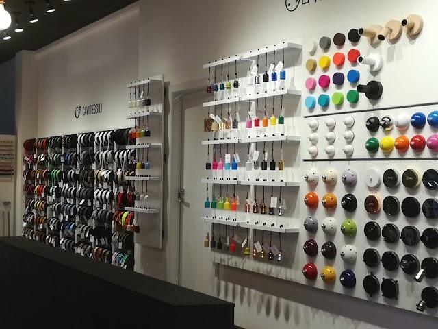 Creative-Cables Store Brescia
