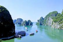 Dragon King Travel, Hanoi, Vietnam
